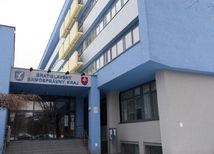 Bratislavský samosprávny kraj, Sídlo úradu Bratislavského samosprávneho kraja