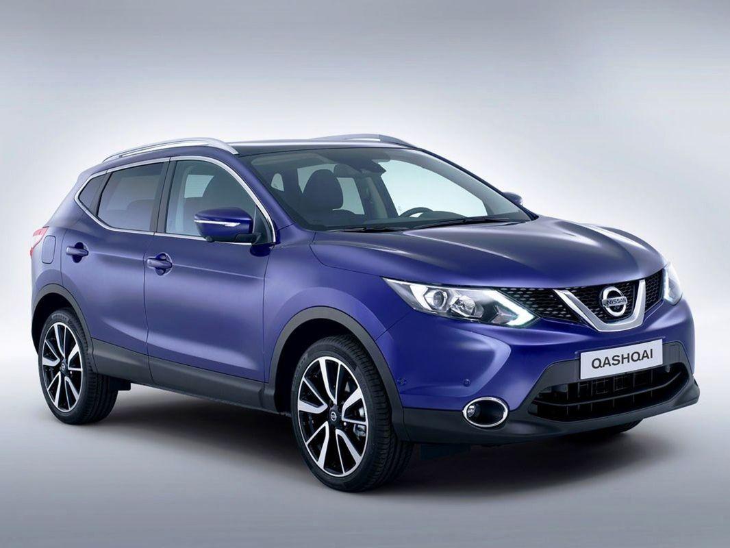 Nissan Qashqai je jediným SUV v prvej desiatke. Zároveň je skokanom roka. Jeho predaje akcelerovali až o 14 %, čím sa prebojoval na siedmu priečku. Vlani bol deviaty.