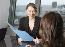 kariéra, prijímací pohovor, zamestnanie