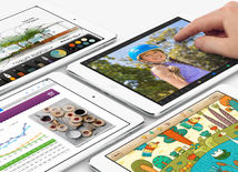 iPad mini Retina, tablet, Apple