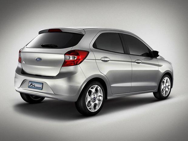 Produkcia malého Fordu Ka sa v Európe čoskoro skončí. S najväčšou pravdepodobnosťou však nedostane nástupcu. Ohrozený je aj B-Max.