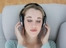počúvať hudbu, relax, oddych