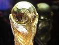 Majstrovstvá sveta vo futbale, trofej