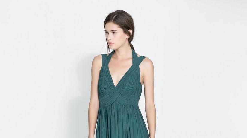 ec308beaafa5 Pozrite si sedemnásť tipov na šaty - Krása a móda - Žena - Pravda.sk