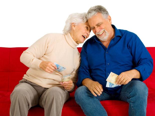 dôchodok, dôchodca, penzia, peniaze