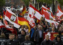 NPD, Nemecko