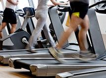 šport, voľný čas, fitnes, zdravie