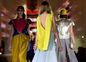 Desiaty ročník módnej prehliadky Orange Fashion 2013 v bratislavskej Redute dal priestor aj kolekcii Marcela Holubca.