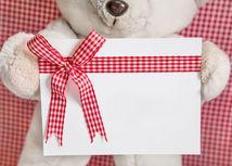 darčeková poukážka, darček, Vianoce