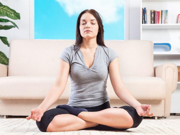meditácia, meditovanie, relax