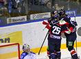 Slovan, radosť, hokej, Nižnekamsk