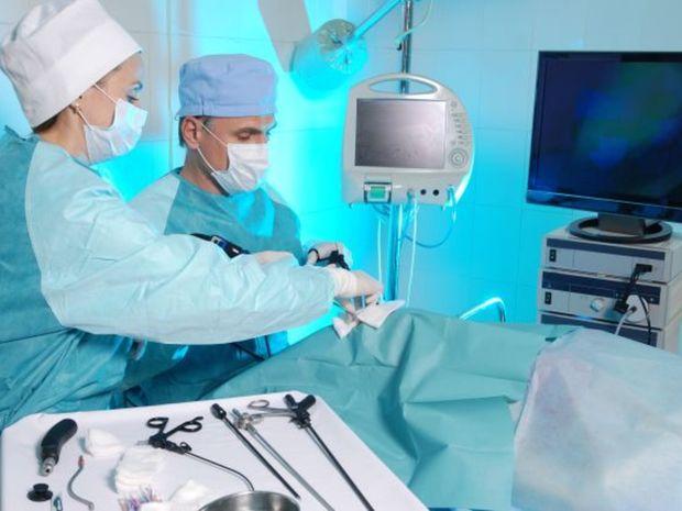lekár, operácia, nemocnica, doktor