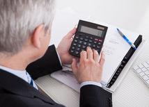 dane, odvody, daňové, priznanie, kalkulačka