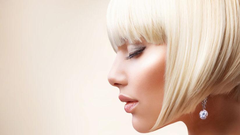 6 centimetrové pravidlo  Určí ideálnu dĺžku vlasov - Krása a móda - Žena -  Pravda.sk 0c524a276f1