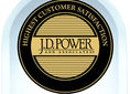 J.D. Power - logo