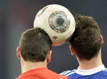 Bundesliga, Pospěch, Goretzka