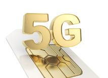 5G, LTE, 4G, mobilný internet, sieť budúcej generácie