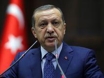 Turecko, Recep Tayyip Erdogan, premiér