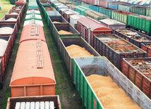cargo, vlaky, železnice, vagóny