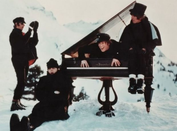 The Beatles, Help!
