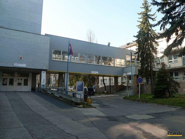 vojenska nemocnica, patrónka