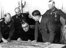 Jozef Tiso, Adolf Hitler, prvá republika, slovenský štát