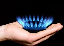 plyn, energie