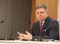 Robert Fico, volby 2014, prezidentske volby, smer,