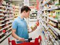 obchod, potraviny, výrobky