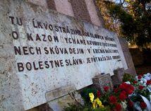 pamätník, Kremnička