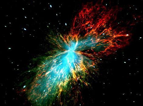 Objav gravitačných vĺn nevylučuje cestovanie v čase