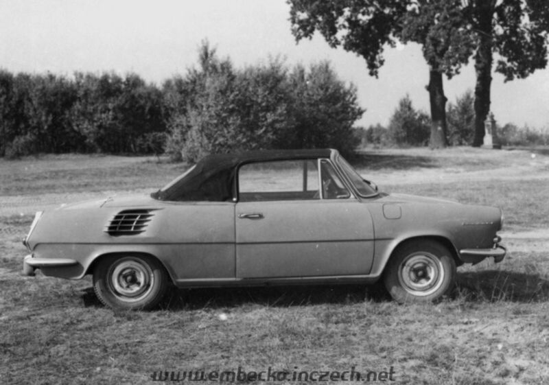 Prototyp kabrioletu sa neosvedčil. Karoséria sa extrémne krútila. Napokon, táto vlastnosť ostala aj MBX so strechou. A stálo ho to kariéru.