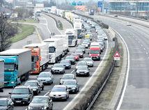 diaľnica, D1, Česko