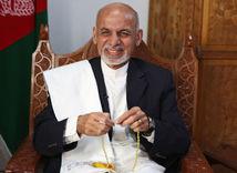 Afganistan, prezidentské voľby