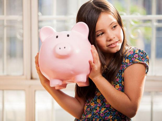 sporenie, vklad, peniaze, termínovaný