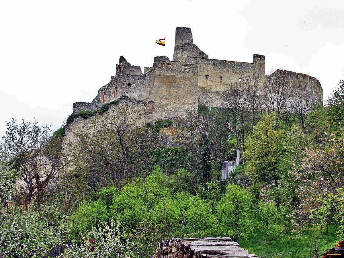 Koľko hradov nájdete na Slovensku?