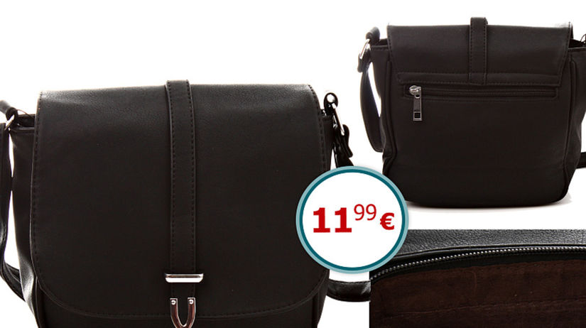 b854289597 Kvalitná crossbody kabelka nemusí stáť veľa. Fotky v článku! - Obchod a  podnikanie - Komerčné správy - Pravda.sk