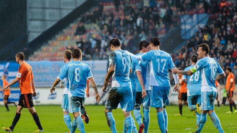 0f7df4d01d846 Slovan začne v druhom predkole LM, naraziť môže aj na maďarského majstra -  Liga majstrov - Futbal - Šport - Pravda.sk