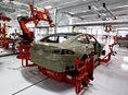 Tesla  - výroba