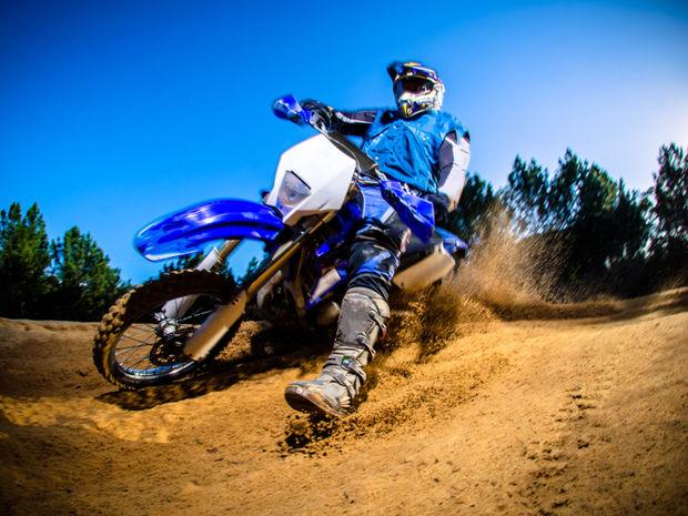 Na motorke musíte rátať s rizikom, tvrdí bývalý reprezentant