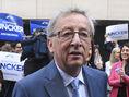 Jean-Claude Juncker, Európska komisia, EÚ