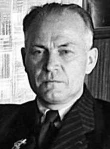 Ivan Turjanica (1901 - 1955), kľúčová postava v realizácii scenára anexie Podkarpatska.