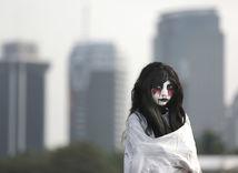 Mestá duchov naháňajú hrôzu: Hluk, divoká réva, explózia, zemetrasenie, púšť