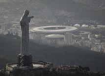 Rio, Kristus, Maracana