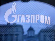Gazprom, plyn, Rusko