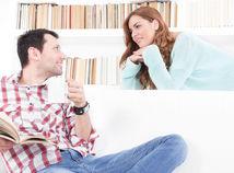 manžel, láska, vzťah