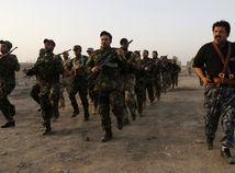 Irak, vojaci