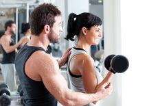 cvičenie, fitnes, chudnutie