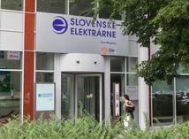 Slovenské elektrárne, Enel
