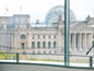 Nemecko, Berlín, Bundestag, parlament, Merkelová